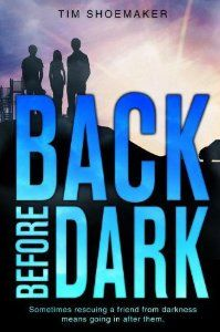 Back Before Dark (Code of Silence Novel, A) by Tim Shoemaker. $10.98. Publisher: Zonderkidz (March 19, 2013). 384 pages. Series - Code of Silence Novel, A