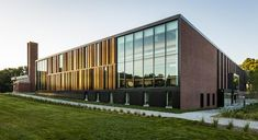 Macalester College | HGA