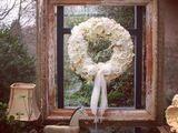 Decoration – Vintage Romantic Flower Bouquet – a unique product by PREISS-DECOR on DaWanda