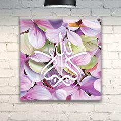 ALLAHUAKBAR 'Khat' Calligraphy Prints | Studio Seni www.studioseni.com