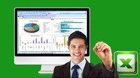 Interactive Dashboards with Excel Pivot Tables & PivotCharts Coupon|$10 67% off #coupon
