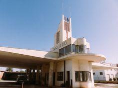 Avant-garde Africa: Italian modernism in Eritrea – in pictures | Travel | The Guardian