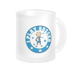 A male stick figure soccer player in a blue uniform on a circular design on stick figure soccer player t-shirts, mugs, hoodies, cards, tote bags, stickers, magnets, and other soccer player apparel and gift items. #soccer #soccer #player #mens #soccer #boys #soccer #kids #soccer #cute #soccer #love #soccer #soccer #design #soccer #gifts #stick #figures #sports #mens #sports #kids #sports #boys #sports #stick #people #peacockcards