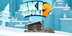 Ski Safari 2 Released on Android and iOS - http://appinformers.com/2015/10/ski-safari-2-released-on-android-and-ios/
