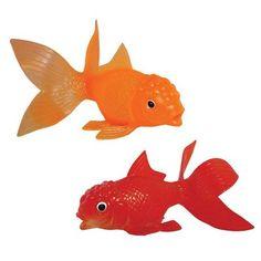 Goldfish Squirt