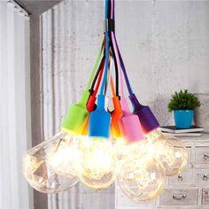 12 bulbs ceiling lamp A&B Table Ronde Design, Ceiling Lamp, Ceiling Lights, Lustre Design, Suspension Design, Lounge, Luminaire Design, Men Design, Decoration