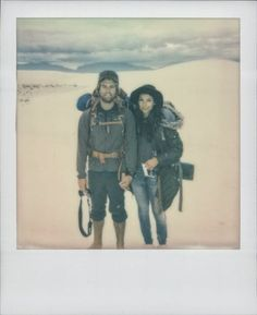 We caught up with travel all-stars Kristen and Matt to get their advice on how ANYONE can travel the globe on a budget. With this simple 6 step guide, you too can start your very own adventure, regardless of budget! Hello America, Instagram Popular, Living On The Road, Travel Couple, Budget Travel, Budgeting, Hipster, Couples, Perspective