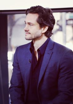 Hugh Dancy / Hannibal
