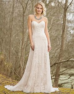Wedding Dresses by Lillian West | Wedding Dress & Bridal Gown Designer | New Arrivals