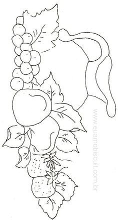 Great drawing for an embroidery project Hand Embroidery Patterns, Vintage Embroidery, Ribbon Embroidery, Embroidery Stitches, Embroidery Designs, Colouring Pages, Coloring Books, Stained Glass Patterns, Fabric Painting