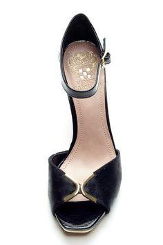 Vince Camuto Thane High Heel Sandal