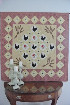 Ma Petite Poule Francais welcomes you into my humble abode