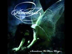 Amederia - Sometimes We Have Wings...  (Gothic Doom Metal) (FULL ALBUM)