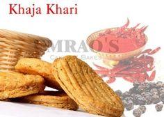 Buy Khaja Khari Online (Umrao's Bakery)