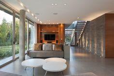 Gallery of House in Pilar / Estudio Parysow - Schargrodsky Arquitectos + Estudio Tarnofsky - Wilhelm - 9