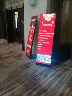 The LED poster is one of the Portable LED Sign. We product the glass LED window Display, LED Poster Banner with the advanced technology and best price and super quality. Digital Kiosk, Lead Windows, Led Logo, Sign Display, Logo Sign, Round Design, Led Signs, Booth Design, Ads