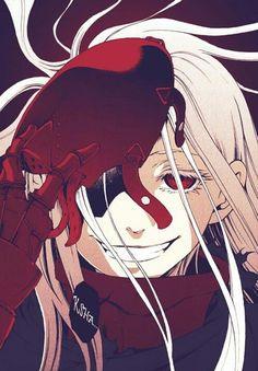 deadman wonderland, anime, and manga image
