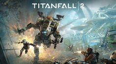 W ten weekend pogramy sobie w Titanfall 2 za darmo