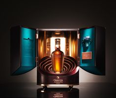 Glen Ord, Speyside Whisky, Master Of Malt, Dried Figs, Crystal Decanter, Bottle Packaging, Scotch Whisky, Distillery, Year Old