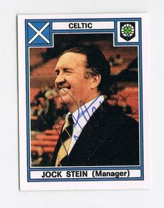 Electronics, Cars, Fashion, Collectibles, Coupons and Football Stickers, Football Cards, Baseball Cards, Celtic Fc, European Cup, Scotland, Ebay, Soccer Cards