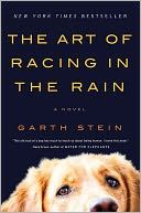 A story narrated by a dog...  An incredibly poignant story about a good man in a horrible situation.