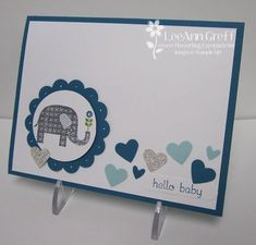 All Occasions Stamp a Stack from Flowerbug's Inkspot