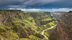 Hells Canyon, Oregon, Idaho