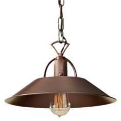 Urban Renewal P1238 Mini Pendant by Feiss