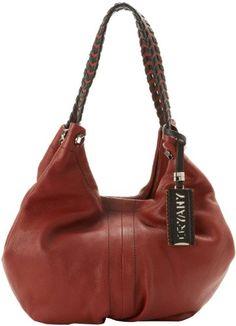 orYANY Handbags Sofia Hobo, Brick, One Size