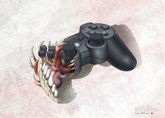 Playstation_3_Anatomie_by_Madspeitersen.jpg (900×648)