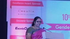 Empowering Women in IT and ITES (EWIT Chennai) celebrated their 10th Anniversary with an event in The RainTree Hotel,  Teynampet, Chennai , the theme being Gender Equal – the Work Place of the Futu…
