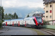 RailPictures.Net Photo: 502 004 SBB RABDe 502 at Villeneuve, Switzerland by Georg Trüb