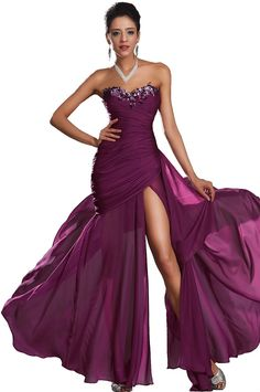 eDressit 2013 New Arrival Gorgeous Strapless Sweetheart Evening Dress (00134706)