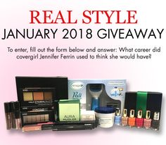 $400 Real Style Network January Giveaway! http://vip.realstylemagazine.com/contests-and-giveaways