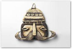 Кукольная скульптура Романа Шустрова - Арт @ ROVER.INFO
