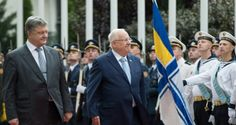 Israeli President Rivlin cuts short visit to Ukraine after Peres' death http://joinfo.com/world/1018605_israeli-president-rivlin-cuts-short-visit-to-ukraine-after-peres-death.html