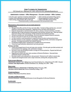 Business Resume Templates Sample Resume Multiple Positions Same Company  Resume Template