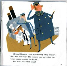 Illustration by Aurelius Battaglia ( love this one)