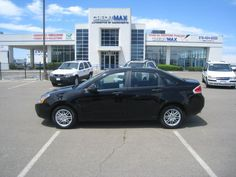 This week, we're highlighting Ford used cars. We have 13 Ford vehicles here at Credit Max Automotive of Sacramento and one may be right for you!