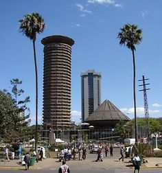 """Nairobi, Kenya. The Africa mainstream media will """"never"""" speak of,  never show you or inform you about.  Currently countless billionaires, millionaires and wealthy citizens occupy positions of ruling authority, in their perspective sovereign countries.. Do your research. Africa because of it's vast abundance of seemingly endless natural resources is the most plundered, pillaged, infiltrated continent on this Earth, since the beginning of time, and ongoing to this day."""