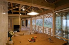 Vivienda en Daisen / Osumi Yuso Architects Office House in Daisen / Osumi Yuso Architects Office – Plataforma Arquitectura