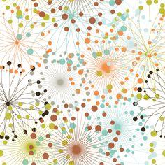 Modern Floral Wallpaper, Vintage Floral Backgrounds, Polka Dot Background, Background Vintage, Print Wallpaper, Custom Wallpaper, Cool Wallpapers Patterns, Wallpaper Patterns, Seamless Background