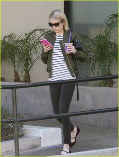 Emma Roberts Will Not Appear on Season Finale of 'American Horror Story: Hotel'
