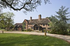 Okewood Hill Estate, Surrey (GBP8.5m, Jackson Stops & Staff): http://www.primeresi.com/prime-properties-of-the-week-5/9134/#