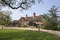 Okewood Hill Estate, Surrey (GBP8.5m, Jackson Stops & Staff): http://www.primeresi.com/prime-properties-of-the-week-5/9134/#