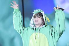 [❤️] ✨180114 BTS 4th MUSTER✨ D-2 | #JIMIN ~♡