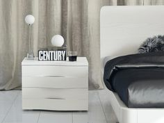Cabina armadio Bianco 500/L Twin - Cenedese