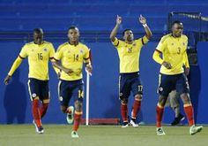 Blog Esportivo do Suíço: Colômbia vence EUA e é a última classificada no futebol masculino da Rio 2016