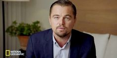 National Geographic announced Leonardo DiCaprio's climate change documentary, Before the Flood, will premiere across digital and streaming platforms Oct. Why To Go Vegan, Climate Change Documentary, National Geographic Tv Shows, Global Warming Climate Change, Before The Flood, Climate Change Effects, Science Resources, Environmental Issues, Documentary Film