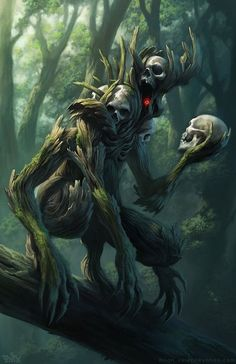 Beautiful Science Fiction, Fantasy and Horror art from all over the world. Monster Art, Monster Concept Art, Fantasy Monster, Monster Design, Dark Fantasy Art, Fantasy Artwork, Celtic Fantasy Art, Fantasy Demon, Demon Art